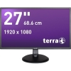 "TERRA LCD/LED 2747W 27"" A-MVA black"
