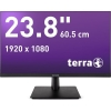 TERRA LED 2463W black DP/HDMI GREENLINE PLUS