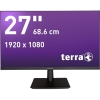 TERRA LED 2763W black DP/HDMI GREENLINE PLUS